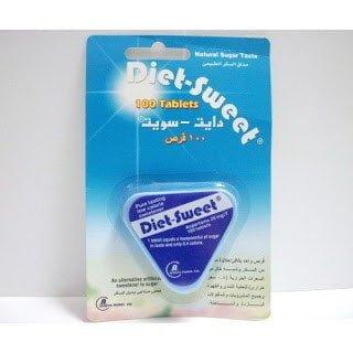 بدائل السكر ( سكر الدايت ) أو المحليات الصناعية فوائد أم أضرار ؟ 3