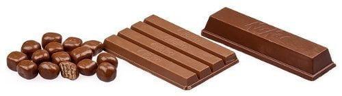 6 فوائد للشوكولاتة الداكنة ( الغامقة ) 2