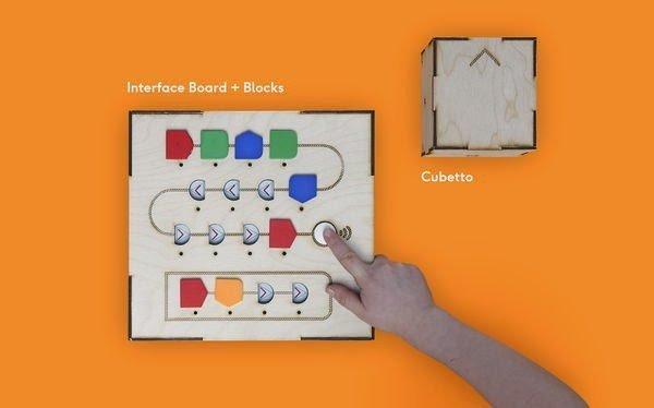 ملف كامل عن طرق و تطبيقات تعليم البرمجة للأطفال - محدث 1