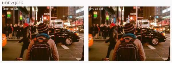 آبل تنجح في تقليل حجم الصور والفيديو بنسبة 50٪ في iOS 11 3
