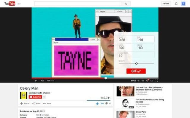 أفضل 7 إضافات يوتيوب لمتصفح جوجل كروم 4