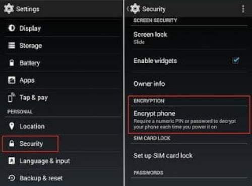 قبل بيع هاتفك : طريقة حذف الصور والفيديو والملفات الخاصة نهائياً ! 3