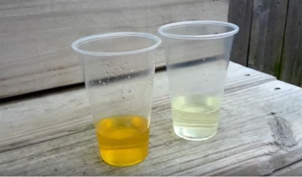 طرق اختبار الحمل المنزلية بالكلور والسكر والملح والخل