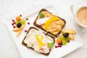 Uutta: Ravitsemusasiantuntijan tekemä ruokapäiväkirjan analyysi