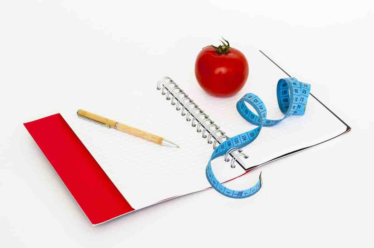 ruokapäiväkirja-analyysi ETM