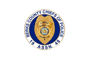 Berks County Chiefs of Police