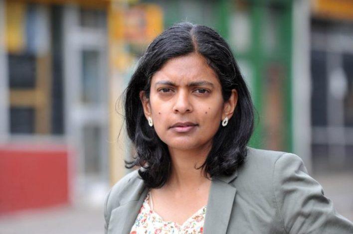 London Covid: Boris Johnson is 'several steps behind the curve', warns Rupa Huq MP - Rupa Huq MP