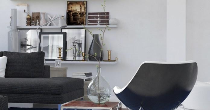 tips apartemen tipe studio jadi lebih luas