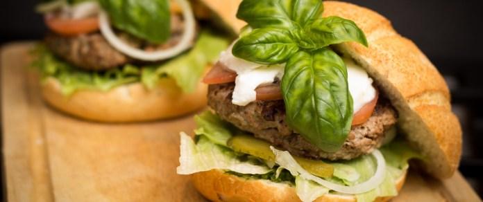 Resep Burger Klasik