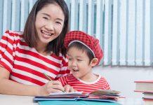 Tips Pintar Ibu Agar Tahun Ajaran Baru Makin Seru