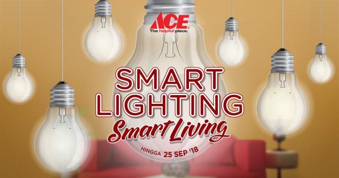 5 Lampu di Bawah Rp 750.000 ini, Siap Hidupkan Duniamu!