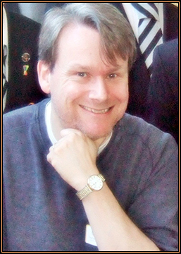 Daniel Blythe
