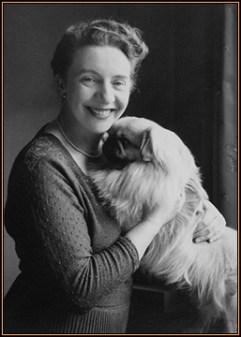 Ida Cook - Mary Burchell