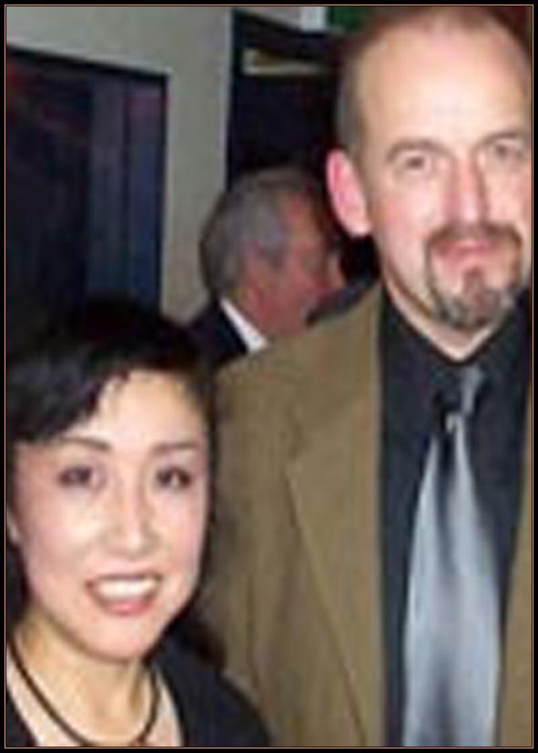 Steve & Megumi Biddle