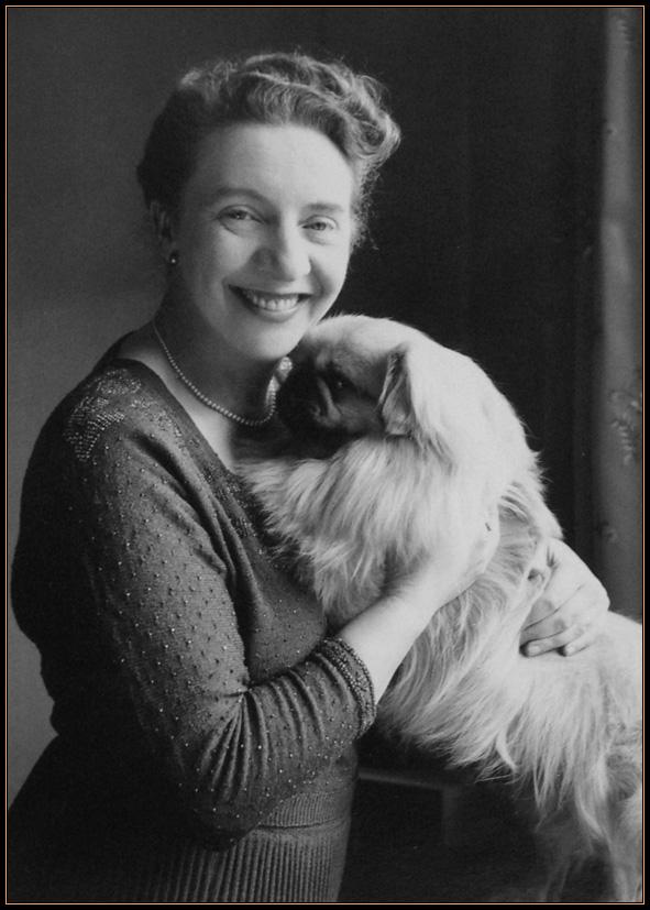 Mary Burchell aka Ida Cook