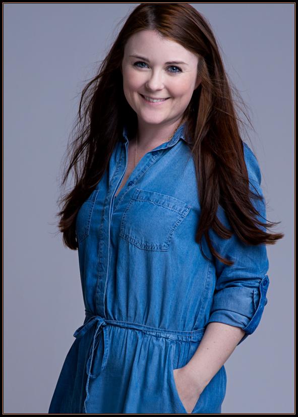 Louise Emma Clarke