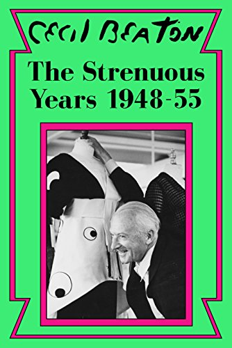 The Strenuous Years: 1948-55
