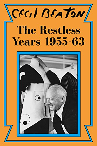 The Restless Years: 1955-63