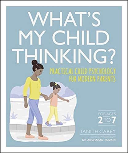 What's My Child Thinking