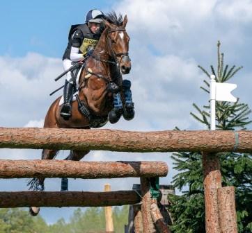 Rupert Gibson Photography Equestrian 2019 -badminton HT22