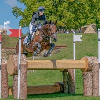 Rupert Gibson Photography Equestrian 2019 -piggy french riding Vanir Kamira