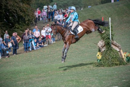 Rupert Gibson Photography -Izzy Taylor riding Direct Tullyoran Cruise low res9