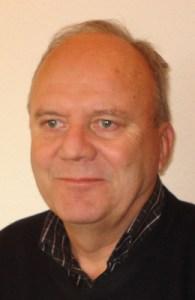 Eberhard Keil. Foto: privat