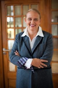 Annelie Wellensiek. Foto: Pädagogische Hochschule Heidelberg