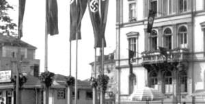 Heidelberg unterm Hakenkreuz