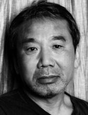 Haruki Murakami, Foto: © Markus Tedeskino / Ag.Focus