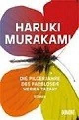 Den neuen Roman von haruki Murakami hat unser Autor für euch schon einmal gelesen