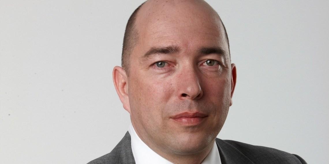 Castulus Kolo, Dekan der Makromedia Hochschule für Medien und Kommunikation. Foto: Privat.