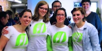 Die Mitglieder des Vereins Heidelberg Vegan setzen sich für eine vegane Lebensweise ein. Foto: vegan-family.blogspot.de