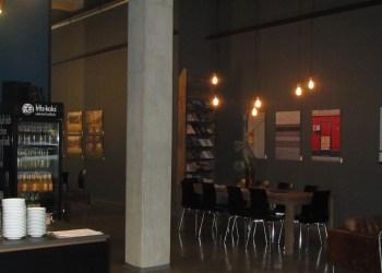 Das gemütliche Kaffeezimmer². Foto: Greta Aigner