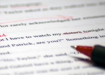Das Writing Resource Center muss erhalten werden, sagt unsere Autorin. Bild: flickr.com, Jenny Kaczorowskl (CC BY-NC-SA 2.0)