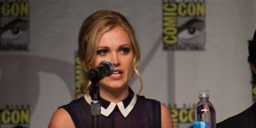 Hauptdarstellerin Eliza Taylor Bild: commons.wikimedia.org (CC.BY-2.0)