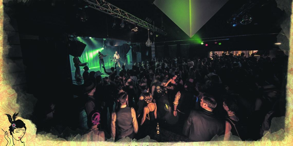 Alice Francis begeistert das Publikum mit einer Mischung aus Jazz, Hip-Hop und Elektro .  Foto: Event Estetica