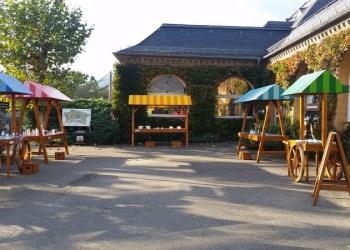 Sogar der Zoo Heidelberg setzt sich in seiner neuen Ausstellung mit dem Thema Nachhaltigkeit auseinander. Foto: Lina Rees