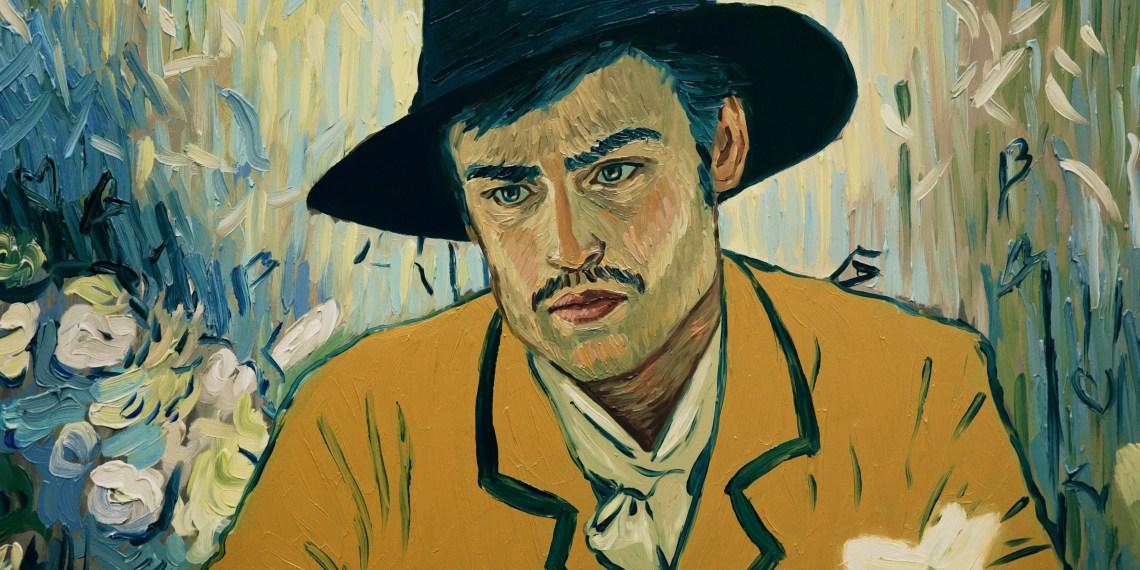 Der Franzose Armaund untersucht den mysteriosen Tod van Goghs. Bild: Loving Vincent Sp.z.o.o.&Loving Vincent Ltd