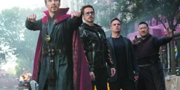 Retten die Avengers auch dieses mal die Welt? Bild: Chuck Zlotnick/Marvel Studios