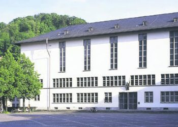 Norman Paech sprach in der Neuen Universität. Bild: Ruprecht Archiv
