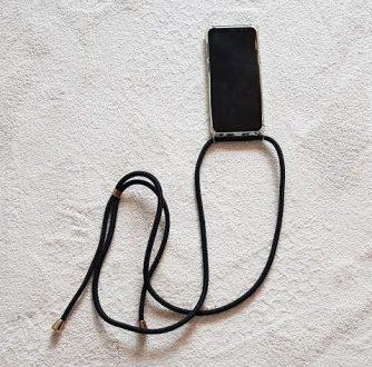 Zeitgeist: Das Handy an der Leine