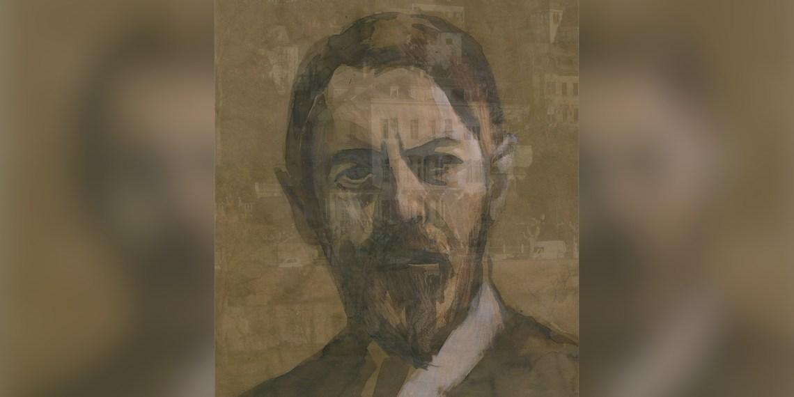 """Das Max Weber-Haus gibt in der Ausstellung """"Mythos von Heidelberg"""" Einblicke in Webers philosophische Kaffeerunden. Foto: Universitätsarchiv Heidelberg"""