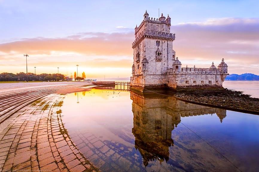 Monumentos portugueses que são património mundial