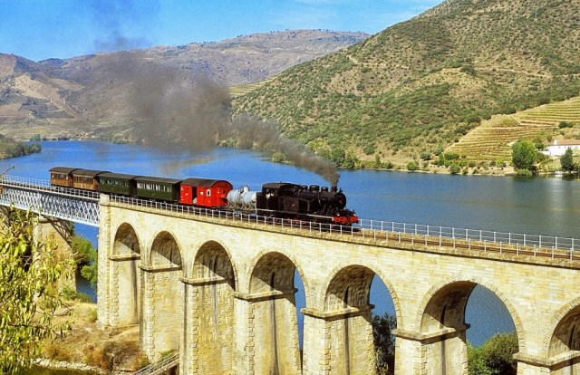 Linha do Douro