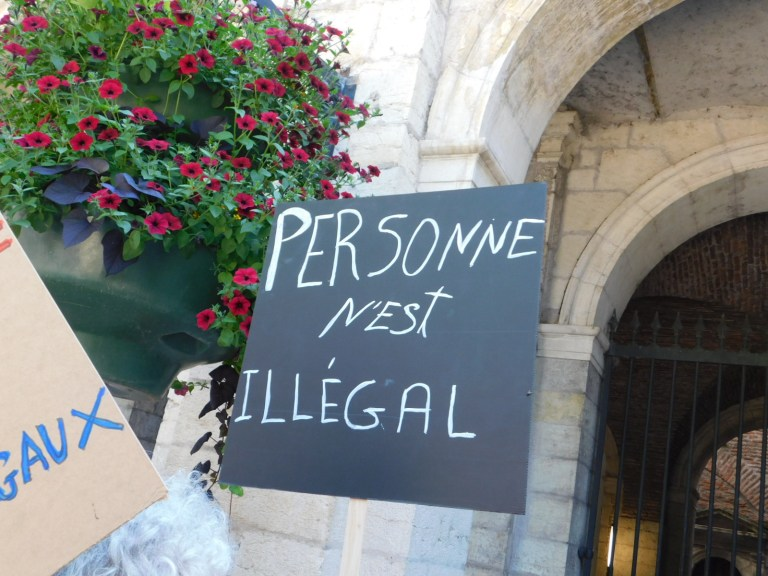 Solidarité le 20 juin à Cahors