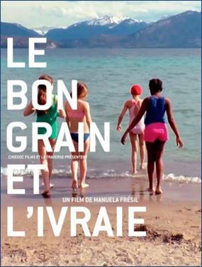 Film Le Bon Grain et L'Ivraie – Festival  Migrant'scène de la Cimade 🗓 🗺