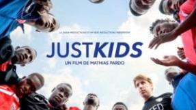 projection du documentaire «Just kids» de Mathias Pardo