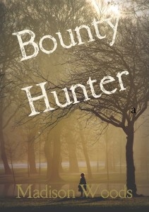 Working cover for Bounty Hunter