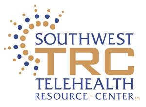 Southwest Telehealth Resource Center logo